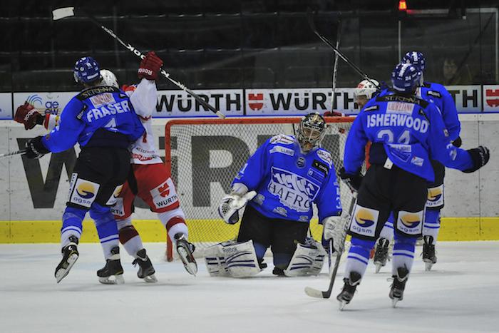 Una delusione le semifinali del Cortina