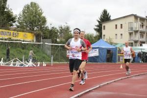 Una manifestazione di corsa (Francesco Dal Fior)