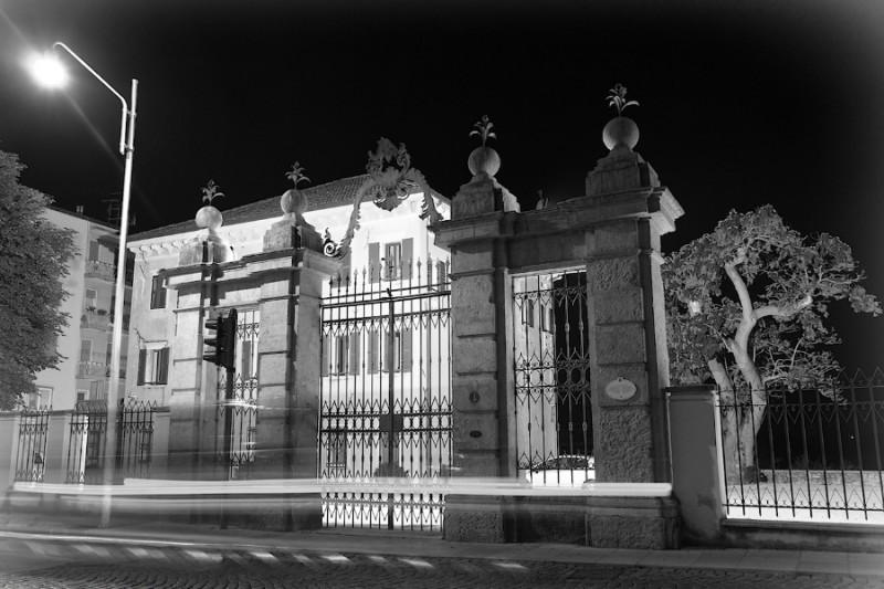 La sede di Confindustria Belluno Dolomiti (Luca Mares)