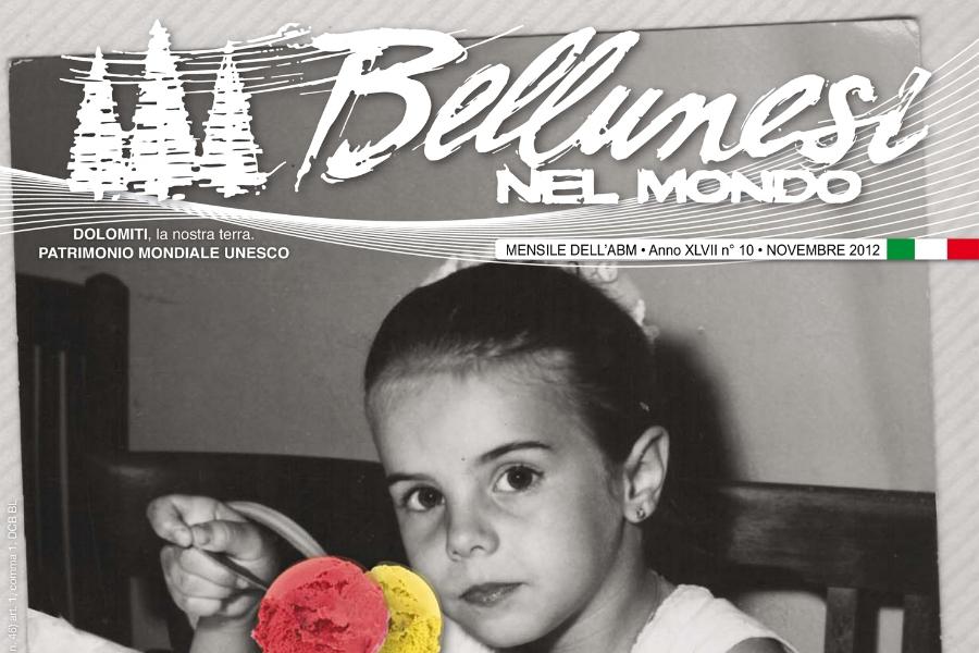 Bellunesi nel mondo uscito il nuovo numero di febbraio for Numero parlamentari italiani