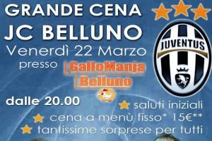 Juventus Club Belluno