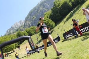 Un momento dell'edizione 2012 (Luca Mares)