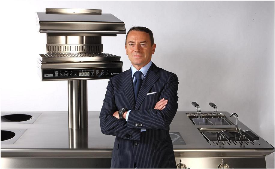 Paolo Candiago, nuovo presidente della Sezione Industrie Metalmeccaniche di Confindustria Belluno Dolomiti