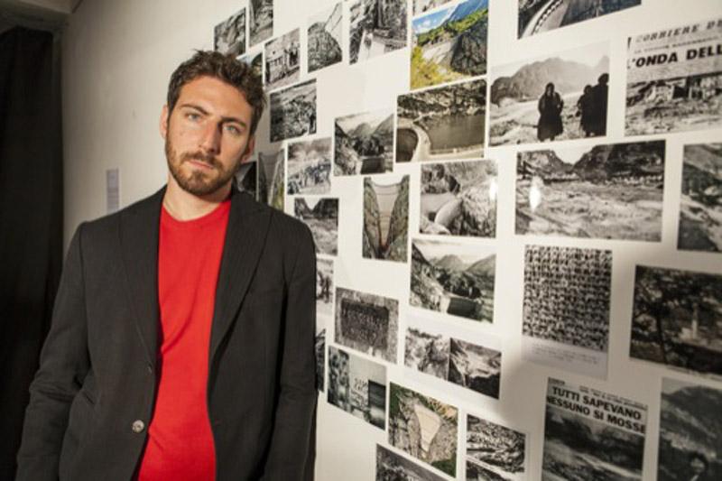 "Matteo Gracis in arte ""Siruan"""