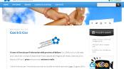 Il nuovo sito internet del CSV di Belluno