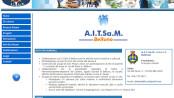 Il sito internet dell'Aitsam Belluno