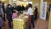 I panificatori Confcommercio ad Agrimont per la solidarietà a sostegno dell'Associazione Cucchini