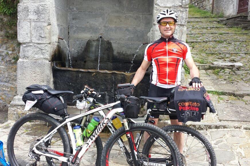 Tuscany Trail 81esimo chilometro