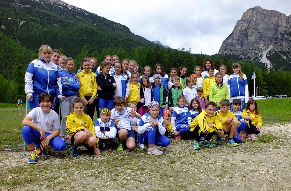 Atletica Cortina