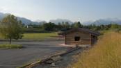 """La nuova sede di """"Lena"""" presso i campi sportivi a Mel"""