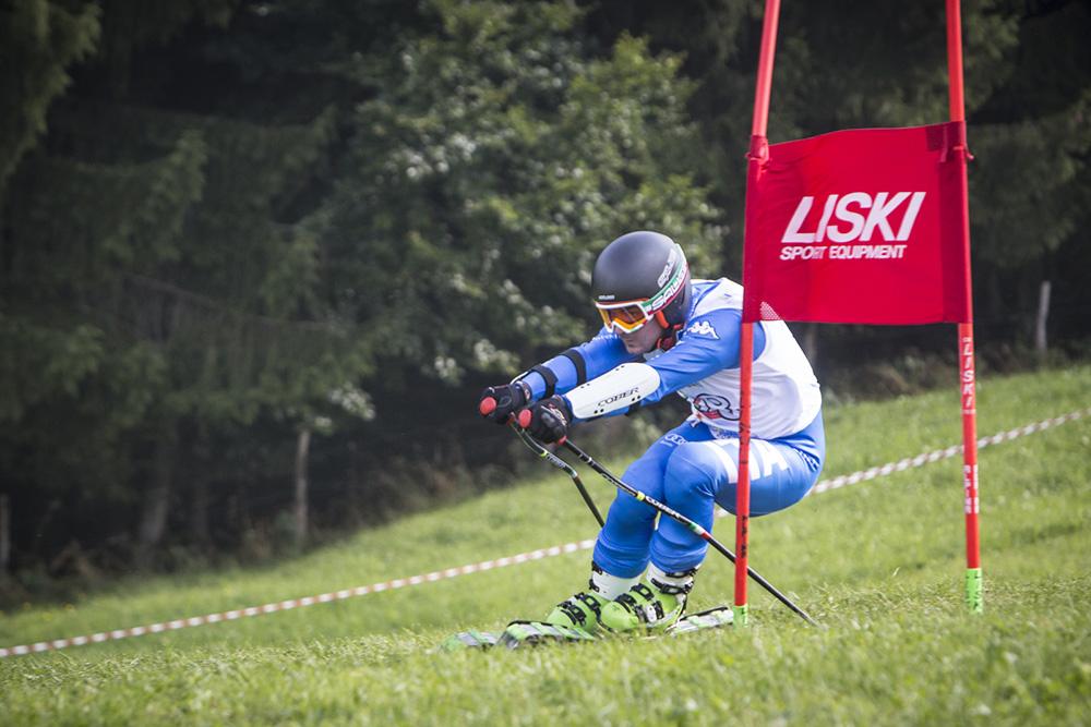 Mondiali sci d'erba a Tambre