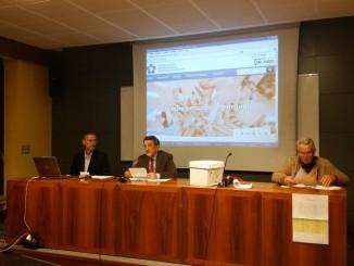 Assemblea elettiva CSV e Comitato d'Intesa anno 2015 Belluno