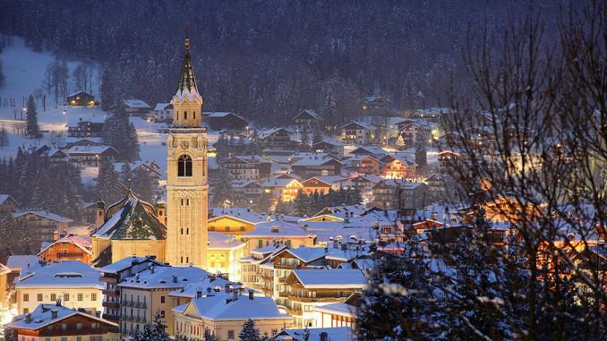 Promozione turistica, apre a Cortina un nuovo negozio di ...