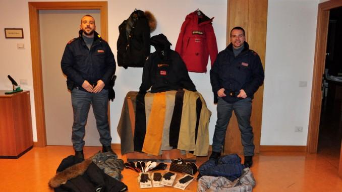 Fermati a Cortina d\'Ampezzo extracomunitari con merce contraffatta ...