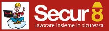 Secur8 - Il software per lavorare in sicurezza