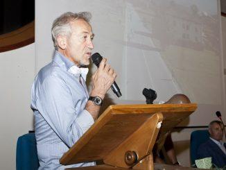 Ennio Soccal - presidente comitato alpago 2 ruote e solidarietà