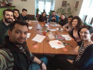 Csv Praga volontariato formazione