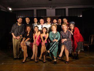 Gruppo Teatrale Zumellese