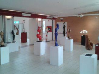 mostra-lisot mostra sculture