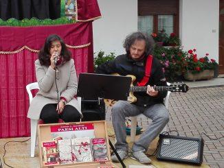 Concerto di Santa Barbara a Sospirolo