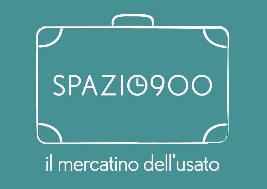 Spazio900 - Il mercatino dell\'usato!