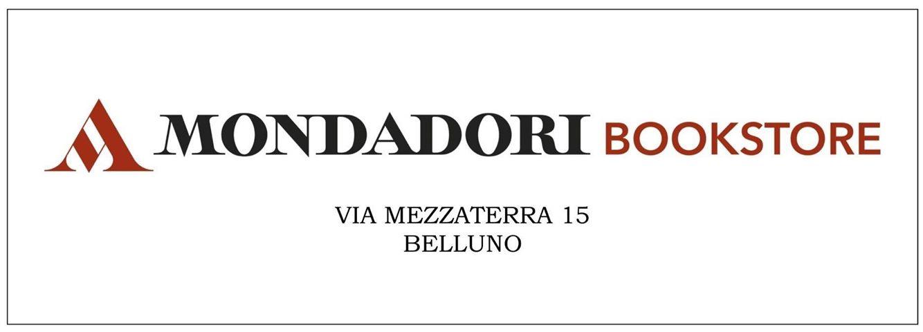 Libreria degli Eddini via Mezzaterra a Belluno