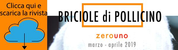 Briciole di Pollicino - News!